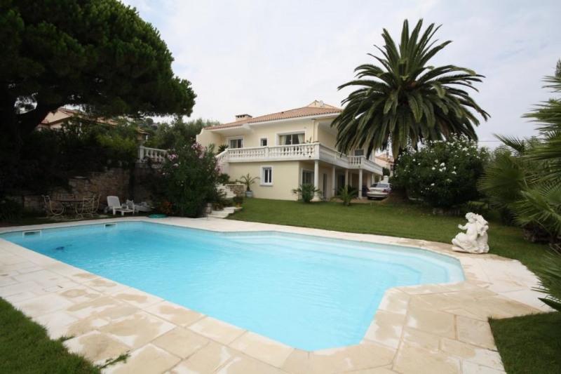 Deluxe sale house / villa Golfe-juan 2250000€ - Picture 2