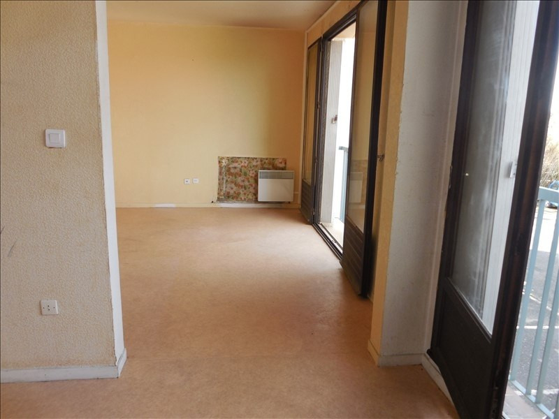 Vente appartement Toulouse 91000€ - Photo 4