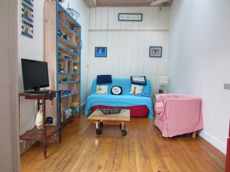 Vente appartement Arcachon 190000€ - Photo 4