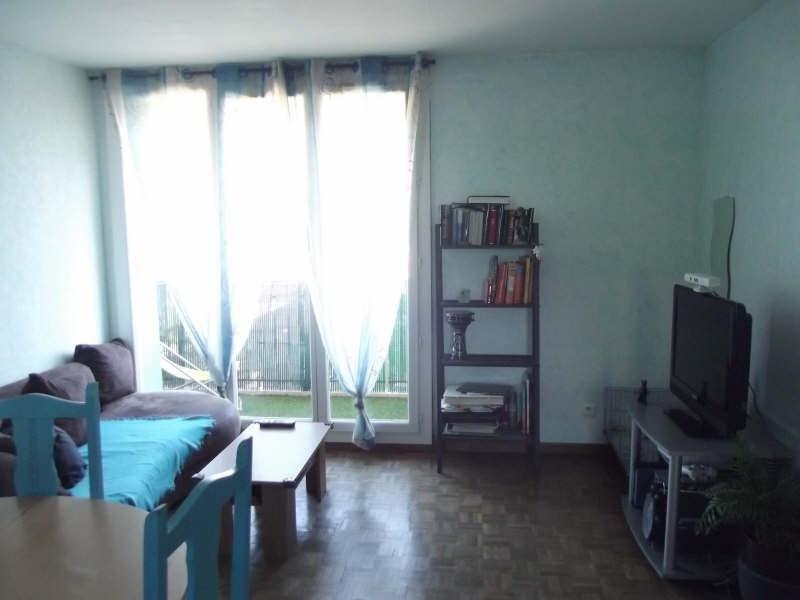 Vente appartement Marignane 138000€ - Photo 2