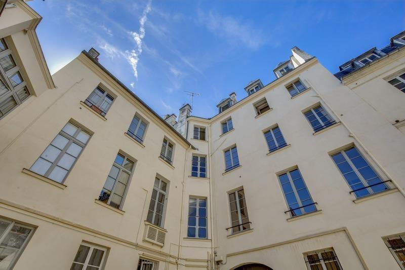 Sale apartment Versailles 1480000€ - Picture 20