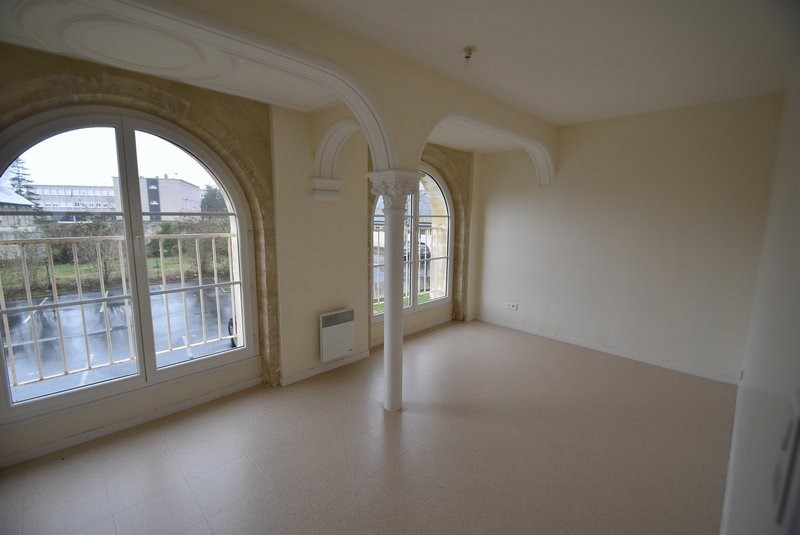 Location appartement Isigny sur mer 540€ CC - Photo 4
