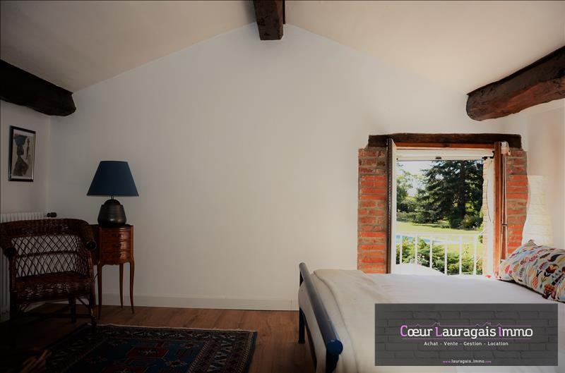 Vente de prestige maison / villa Dremil lafage 795000€ - Photo 13