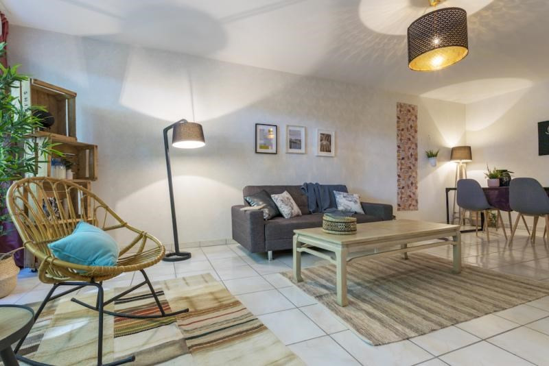 Revenda apartamento Toulouse 325500€ - Fotografia 5