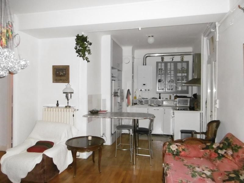 Vente appartement Vichy 112000€ - Photo 1