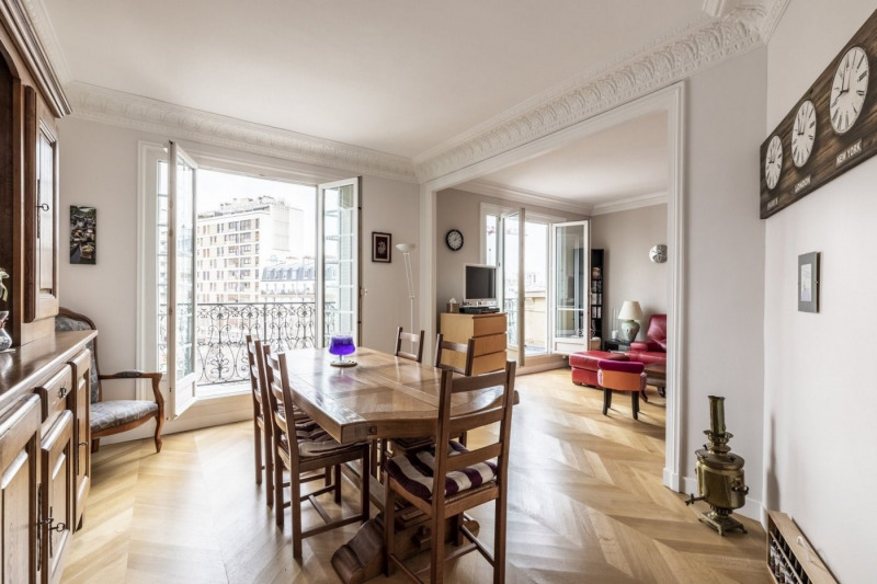 Sale apartment Paris 12ème 1 049 000€ - Picture 2