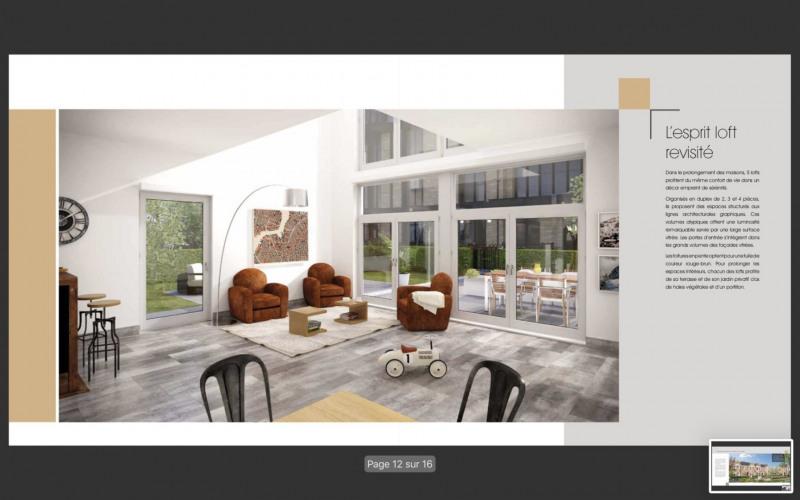 Vente appartement Puteaux 830000€ - Photo 6
