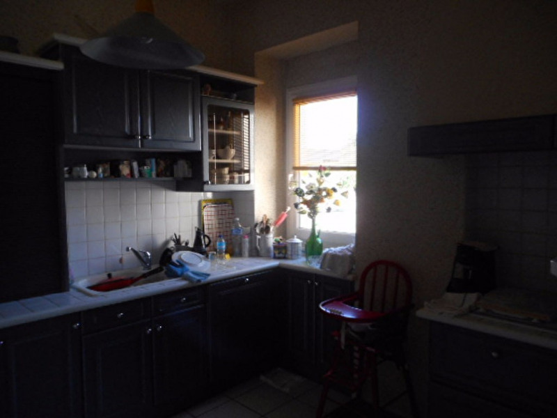 Sale house / villa Landebia 162750€ - Picture 7