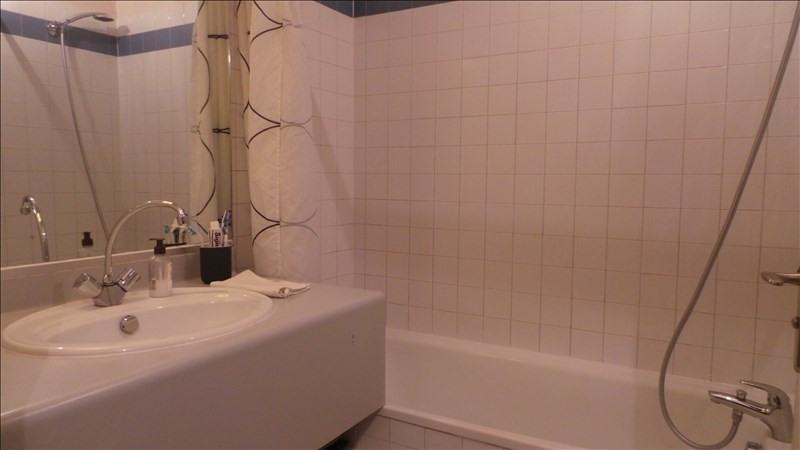Location appartement Asnieres sur seine 740€ CC - Photo 4