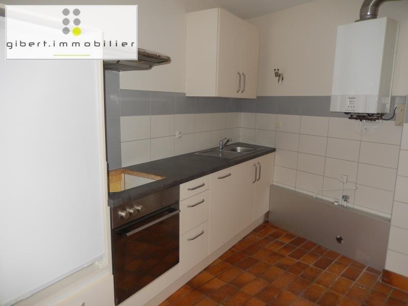 Rental apartment Le puy en velay 376,79€ CC - Picture 2