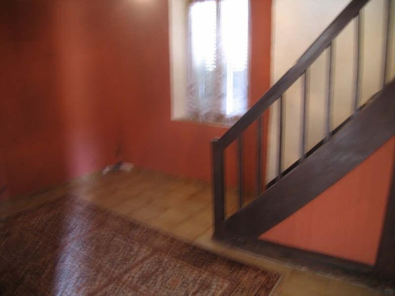 Vente maison / villa Vergigny 94000€ - Photo 8