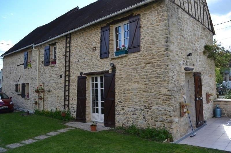 2 maisons magny en vexin - 7 pièce (s) - 177 m²