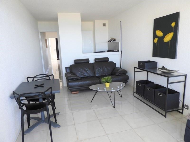 Vacation rental apartment La grande motte 520€ - Picture 4