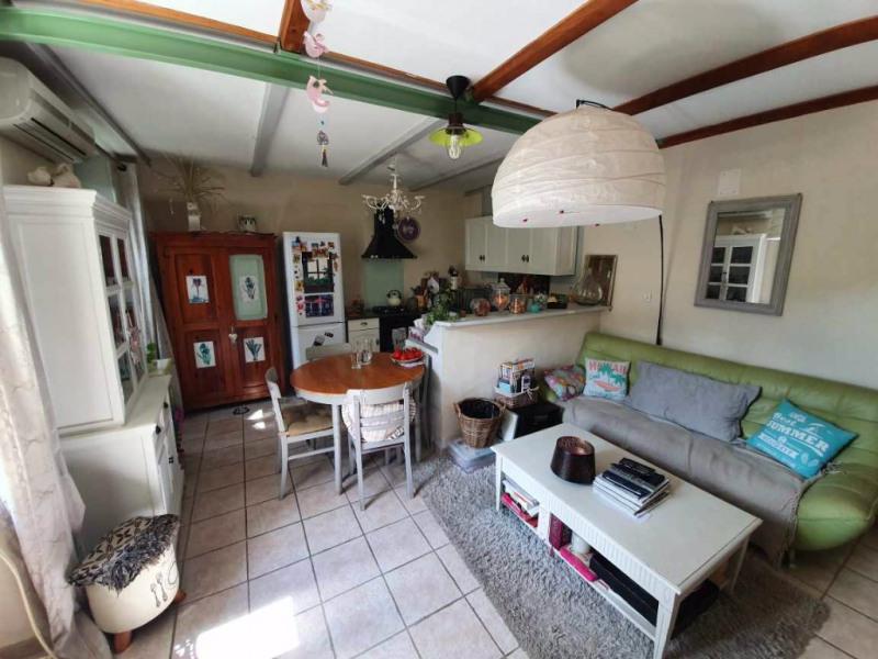 Vente maison / villa Sainte cecile d'andorge 98000€ - Photo 2