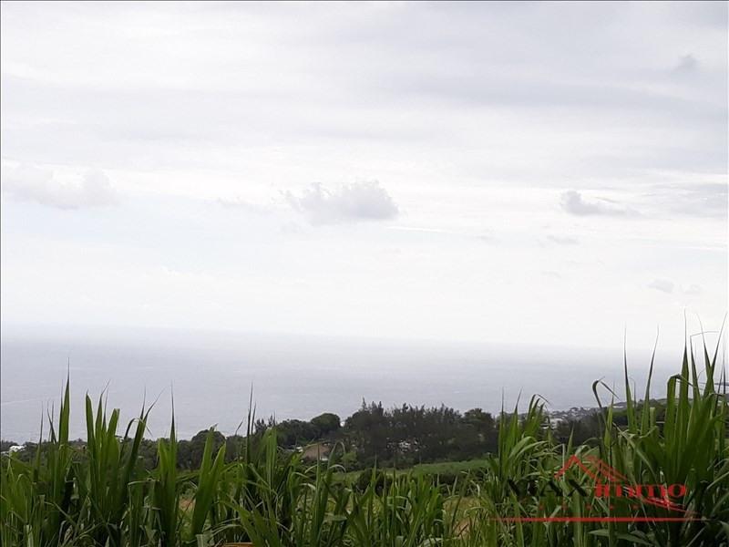 Vente terrain Petite ile 142000€ - Photo 1
