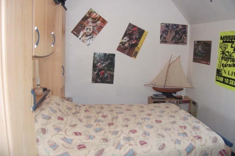 Sale house / villa Plouhinec 120750€ - Picture 8