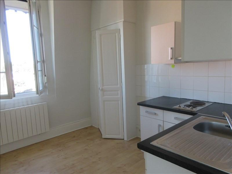 Rental apartment Voiron 337€ CC - Picture 3