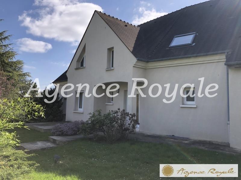 Vente de prestige maison / villa Fourqueux 1290000€ - Photo 2