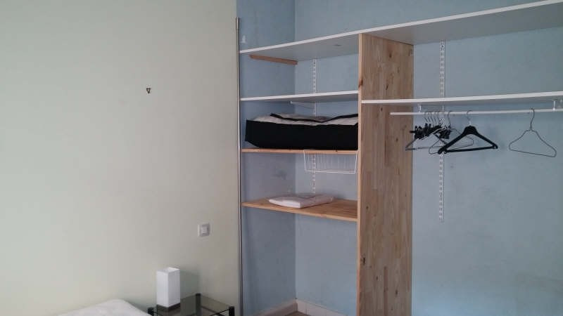 Location appartement Nimes 520€ CC - Photo 9