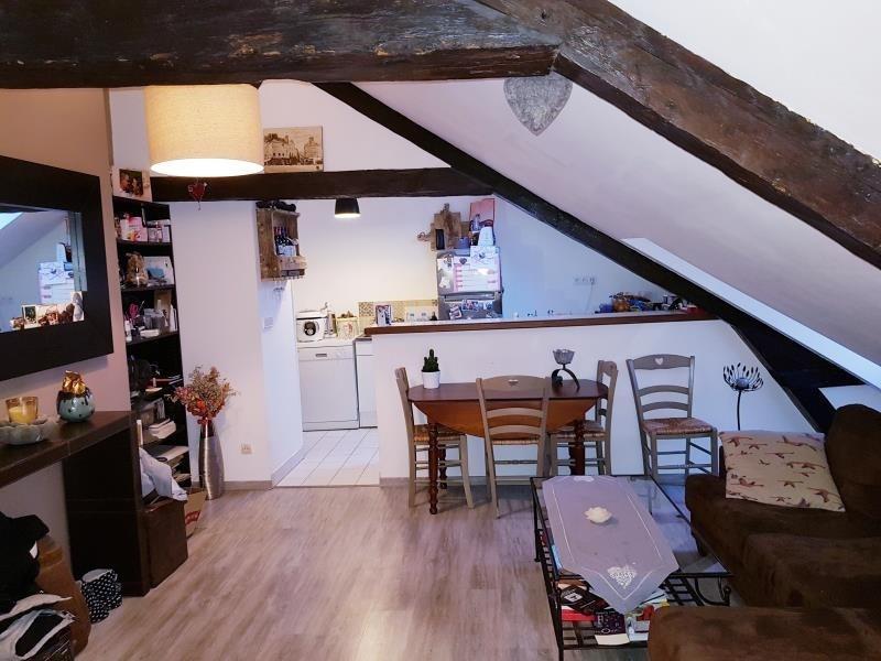 Vente appartement Honfleur 151800€ - Photo 1
