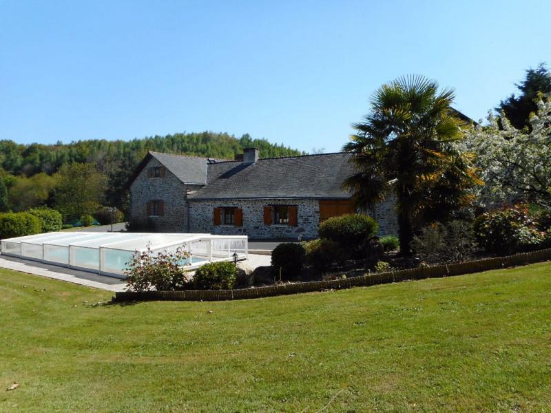 Vente maison / villa Pouance 291200€ - Photo 2
