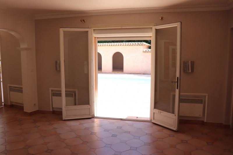 Rental house / villa Cavalaire sur mer 1900€ CC - Picture 10