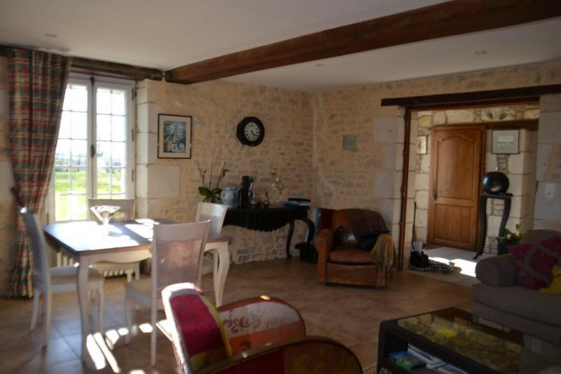 Vente maison / villa Foussais payre 285680€ - Photo 3