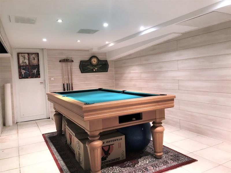 Vente maison / villa Bezons 570000€ - Photo 8