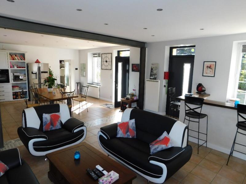 Vente maison / villa Montoire sur le loir 234300€ - Photo 3