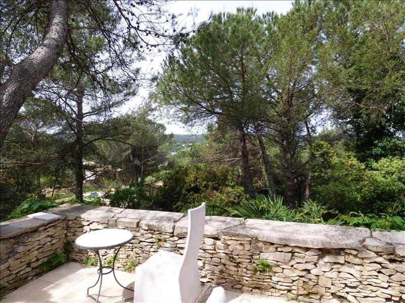 Verkoop van prestige  huis Bagnols sur ceze 567000€ - Foto 2