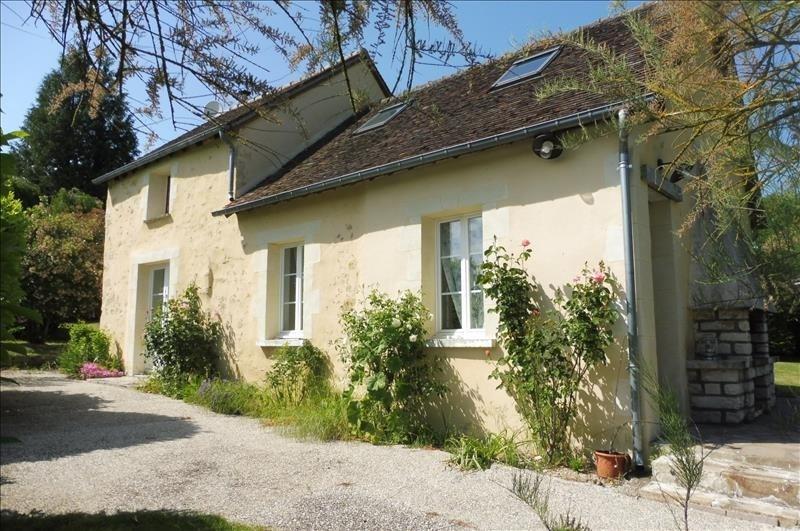 Sale house / villa Mortagne au perche 146000€ - Picture 1