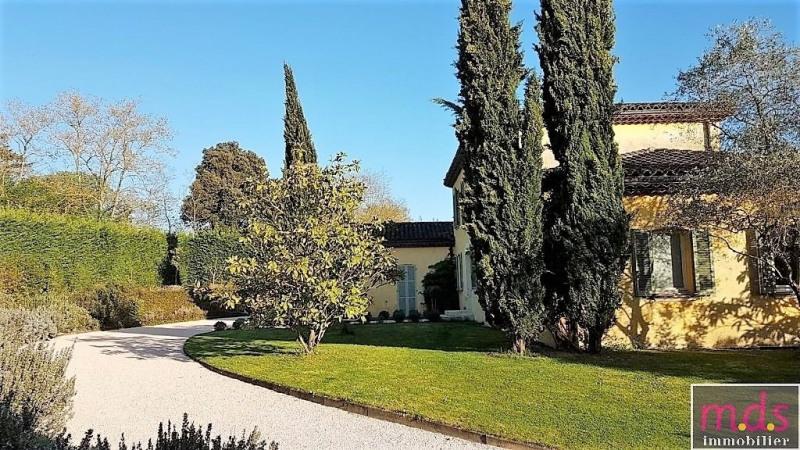 Vente de prestige maison / villa Balma 998000€ - Photo 5