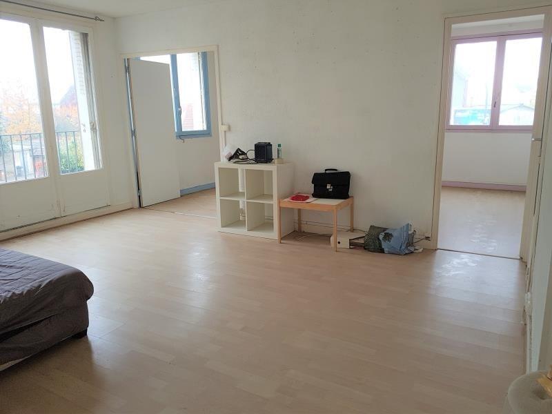 Vente appartement Conflans ste honorine 157000€ - Photo 2
