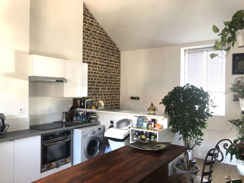 Vente appartement Lille 182500€ - Photo 2
