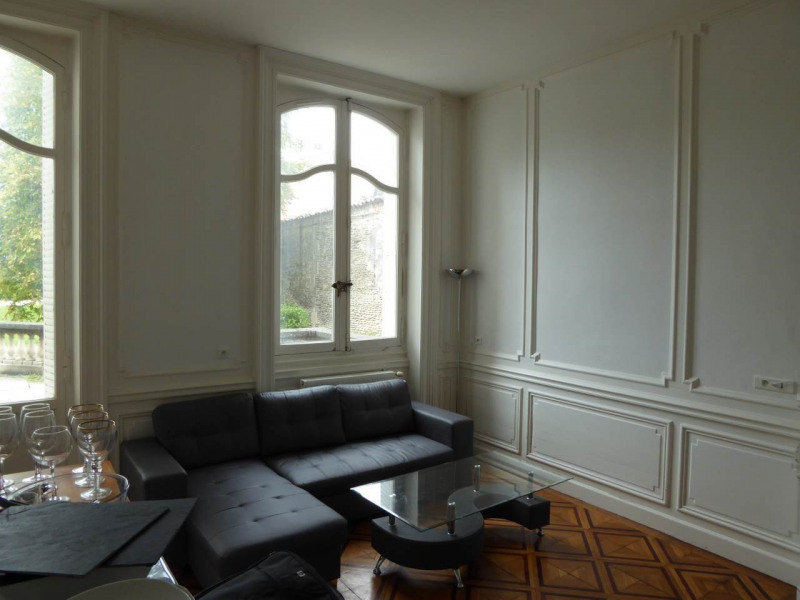 Sale apartment Cognac 133 500€ - Picture 2