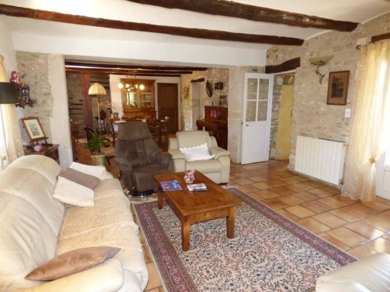 Verkoop van prestige  huis Goudargues 579000€ - Foto 5