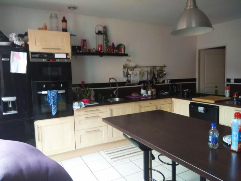 Sale house / villa Oissel 167000€ - Picture 2