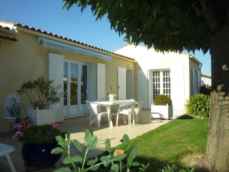Maison Dolus D Oleron 4 pièces 75 m²