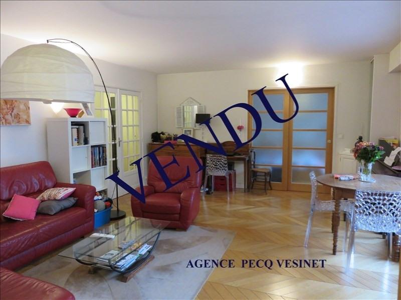 Vente appartement Le vesinet 524000€ - Photo 1