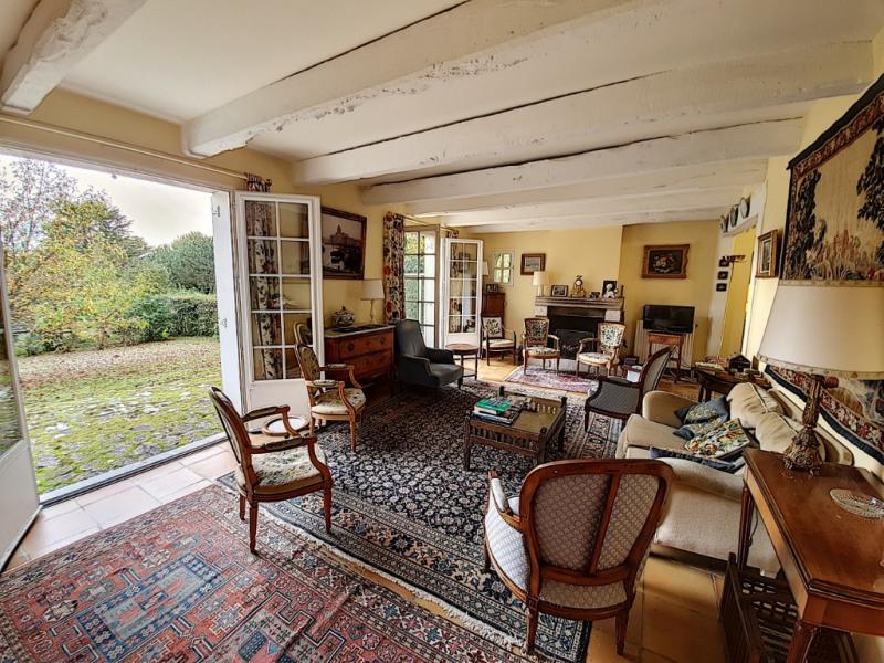 Venta de prestigio  casa La foret fouesnant 630000€ - Fotografía 3