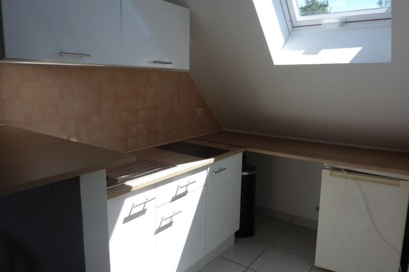 Sale apartment Bures sur yvette 198000€ - Picture 4