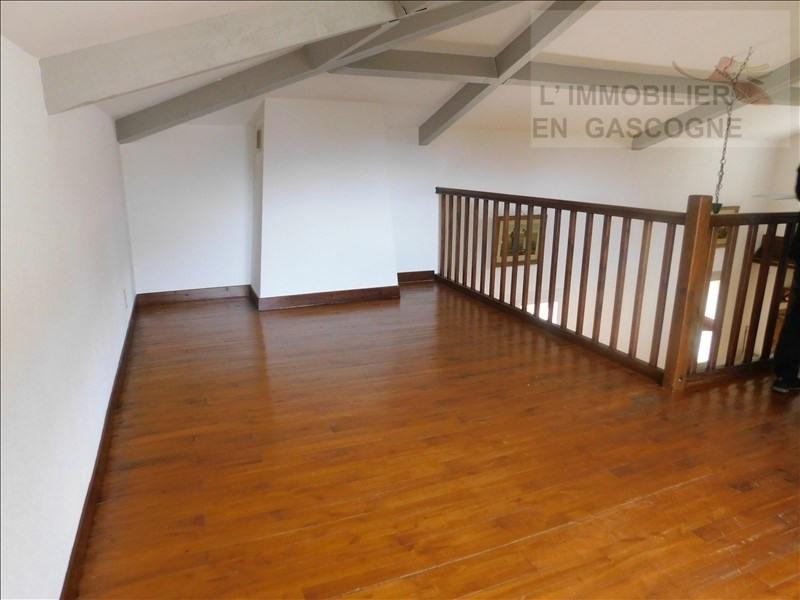 Sale house / villa Pavie 249000€ - Picture 2