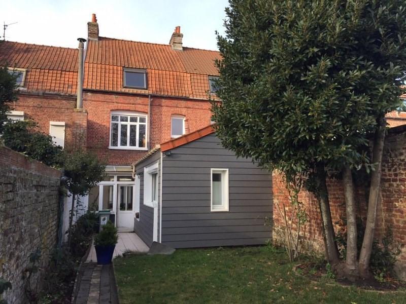 Vente maison / villa St omer 210000€ - Photo 5