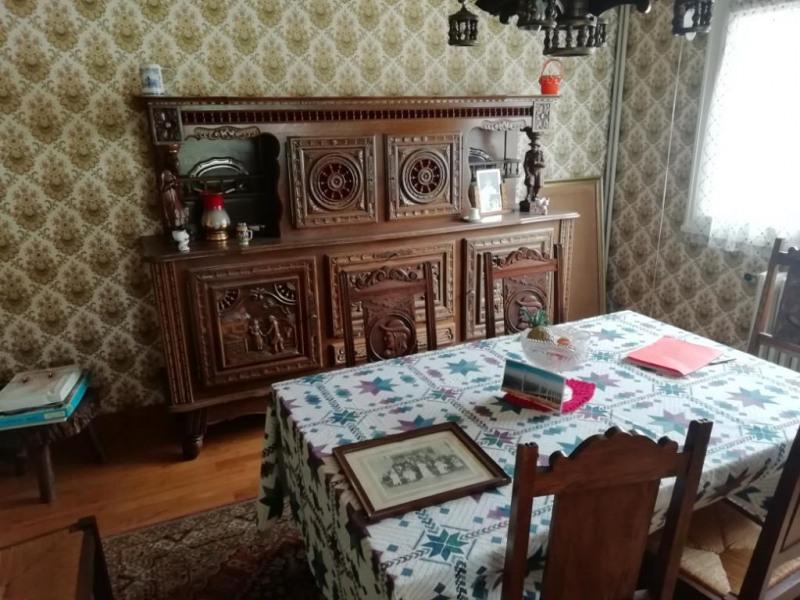 Vente maison / villa Chavagne 109500€ - Photo 1