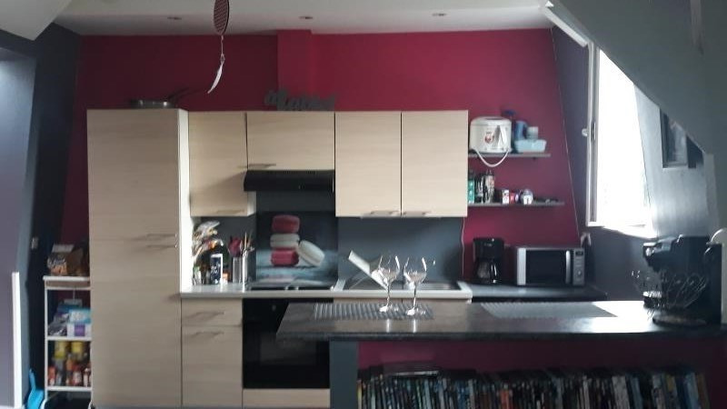 Location appartement Armentieres 690€ CC - Photo 3