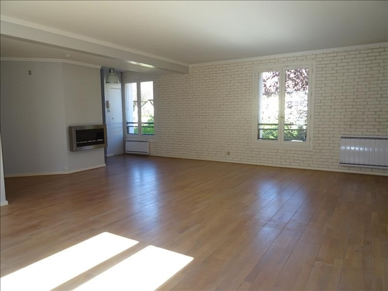 Vente appartement Marly le roi 650 000€ - Photo 1