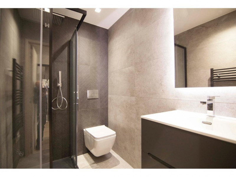 Sale apartment Nice 158000€ - Picture 4