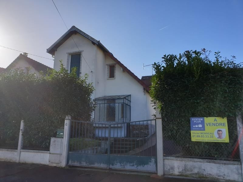 Vente maison / villa Viry-chatillon 249 000€ - Photo 1