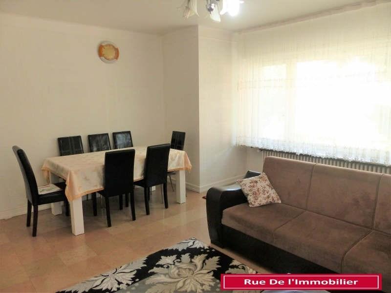 Sale house / villa Saverne 159800€ - Picture 4