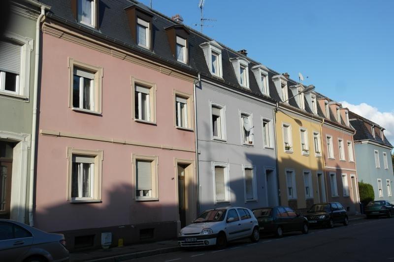 Vermietung wohnung Dornach 490€ CC - Fotografie 1